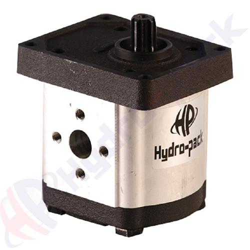 Case hydraulic pump, 1530459C1