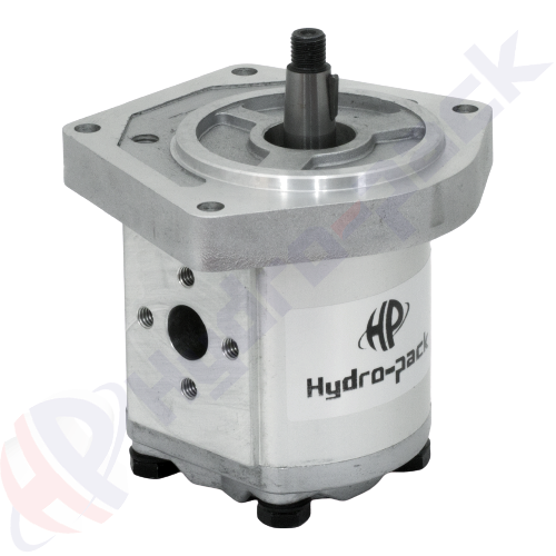 Case hydraulic pump, 3072695R91