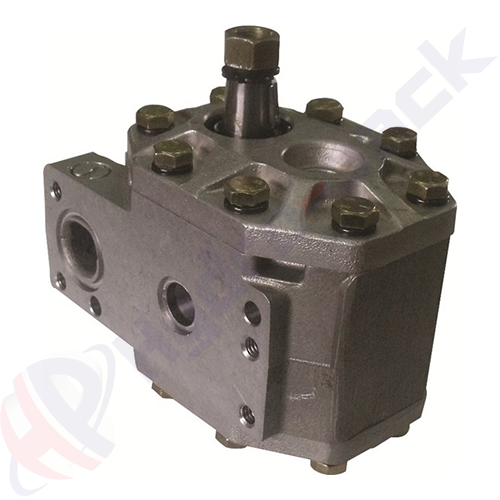 Case hydraulic pump, 308873A1