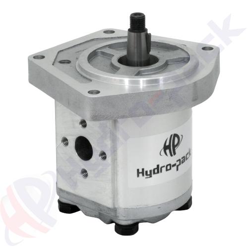 Case hydraulic pump, 704330R95