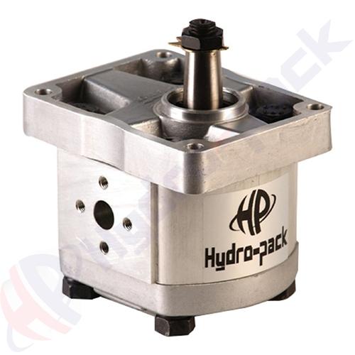 Case hydraulic pump, 84530154