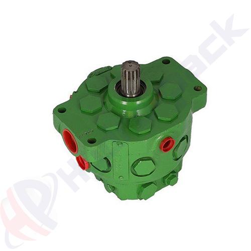 John Deere hydraulic pump, AR101807