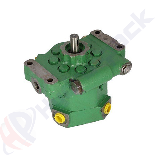 John Deere hydraulic pump, AR103034
