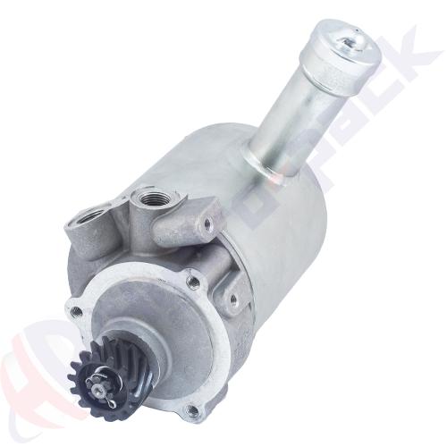 Case hydraulic pump, A137187