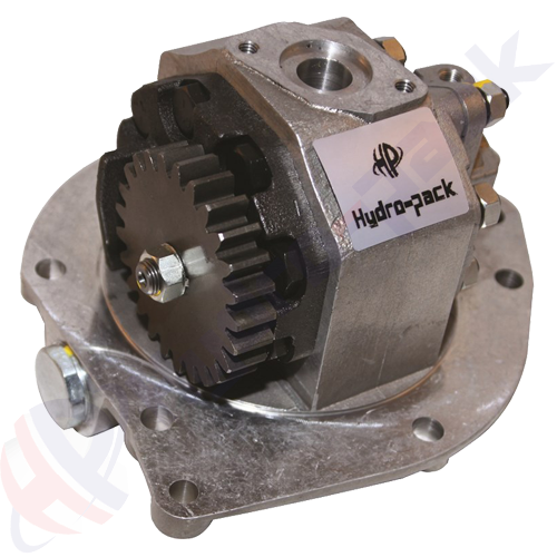 Ford hydraulic pump, 87540836