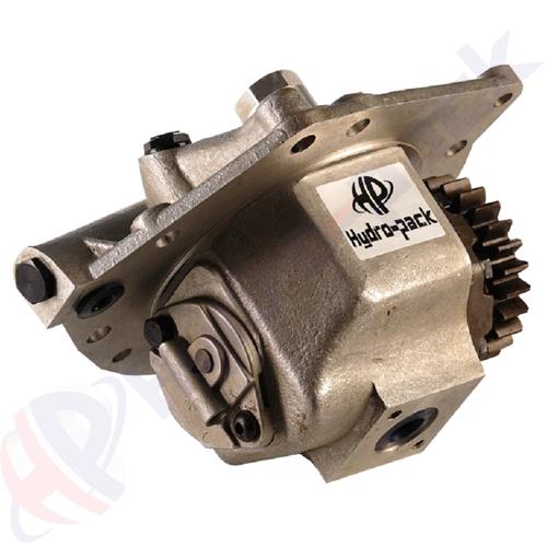 Ford hydraulic pump, 87540837