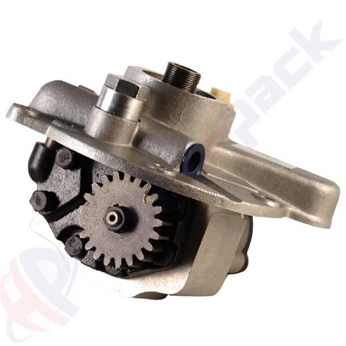 Ford hydraulic pump, 87540838
