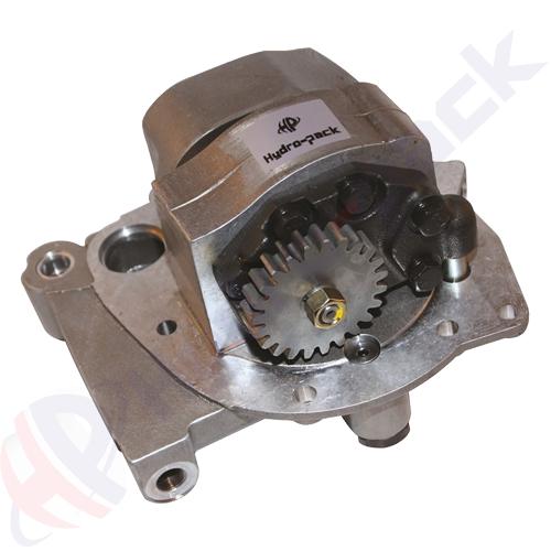 Ford hydraulic pump, 87540839