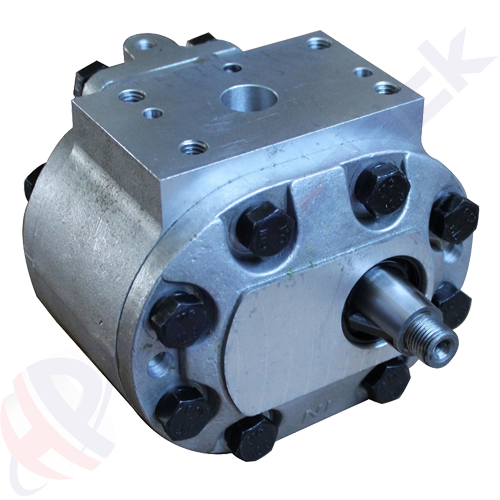 Ford hydraulic pump, D5NN600C