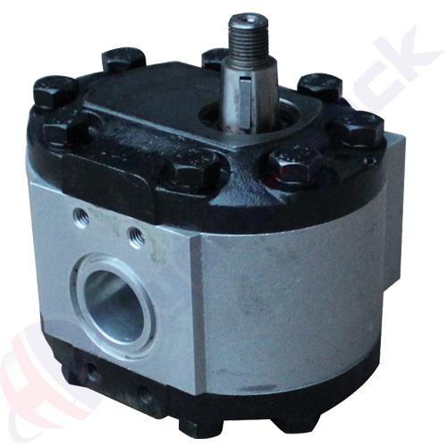 Ford hydraulic pump, D8NN600FA