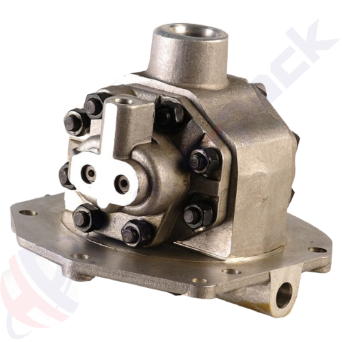 Ford hydraulic pump, D8NN600LB