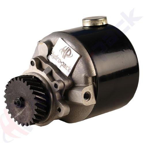 Ford hydraulic pump, 87540835