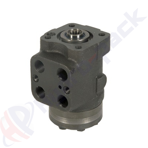 HKU…/7 steering unit, closed center non load reaction , 50 cc/rev, 140 bar, G 1/2""