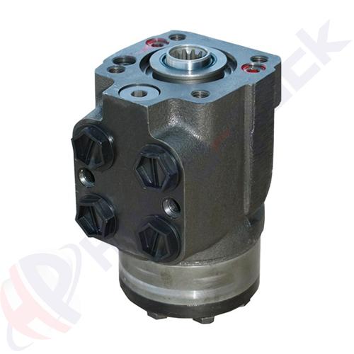 "HKUS…/4 steering unit, open center non load reaction , 40 cc/rev, 140 bar, G 1/2"""