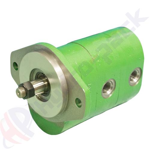 John Deere hydraulic pump, RE241578