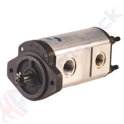 John Deere hydraulic pump, RE68886