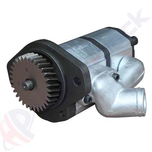 John Deere hydraulic pump, RE73947