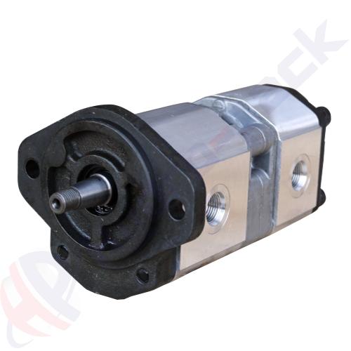 John Deere hydraulic pump, AZ36555