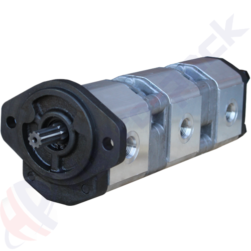 John Deere hydraulic pump, AZ49120