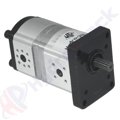 Kubota hydraulic pump, 3A111-82204