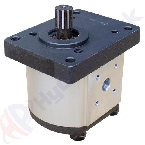 Landini hydraulic pump, 800402020B