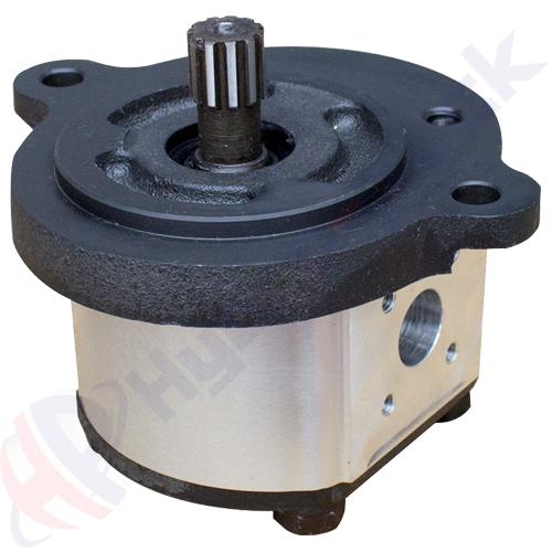 Landini hydraulic pump, 803402027A
