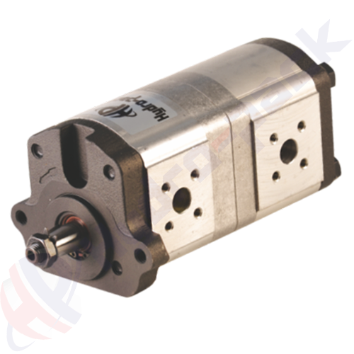 Massey Ferguson hydraulic pump, 052107T1