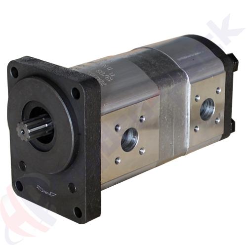 Massey Ferguson hydraulic pump, 062976T1