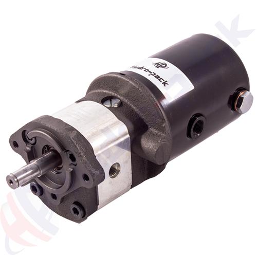 Massey Ferguson hydraulic pump, 3148762M91