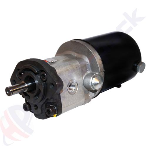 Massey Ferguson hydraulic pump, 3149403M91