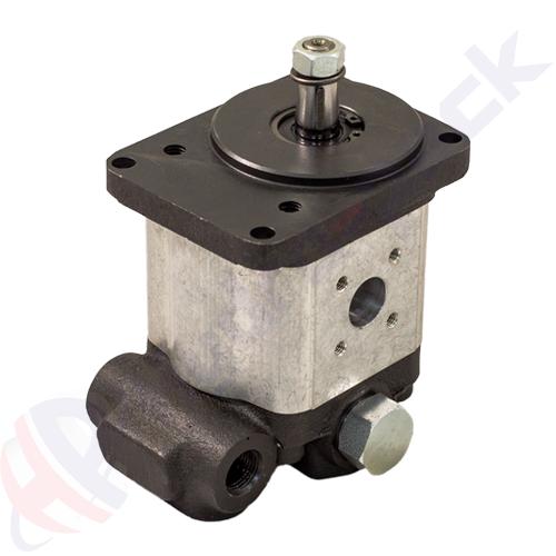 Massey Ferguson hydraulic pump, 3225772M91