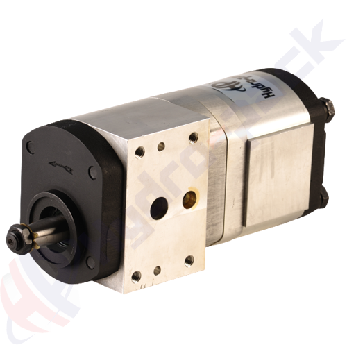Massey Ferguson hydraulic pump, 3382280M1