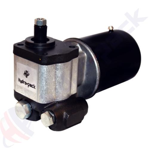 Massey Ferguson hydraulic pump, 3409523M91