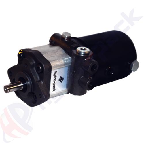 Massey Ferguson hydraulic pump, 3409524M91