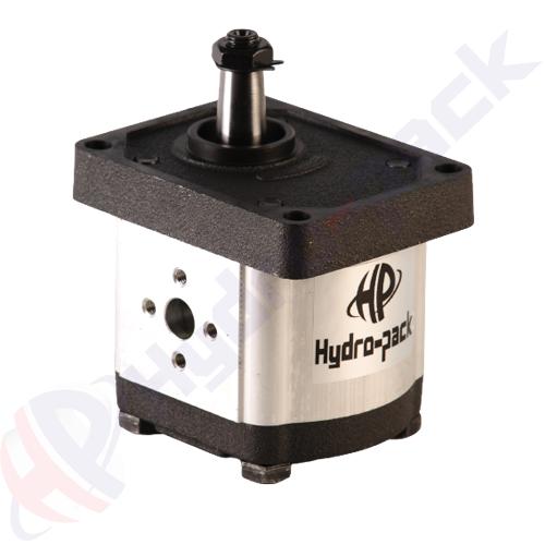 Massey Ferguson hydraulic pump,  3539858M91
