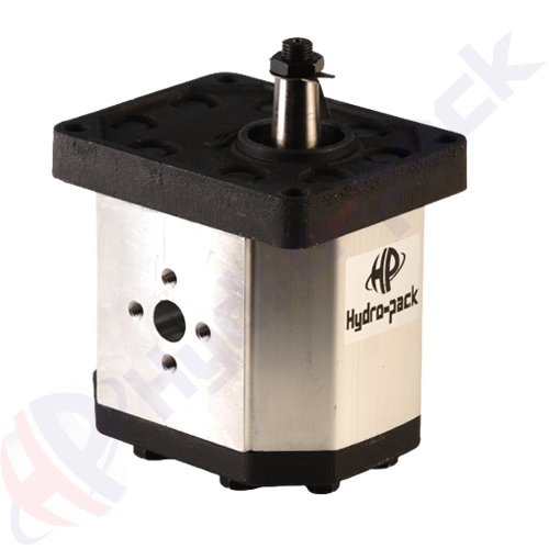 Massey Ferguson hydraulic pump, 3549613M91