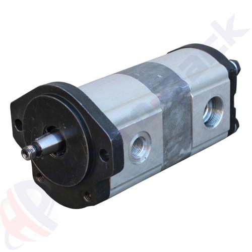 Massey Ferguson hydraulic pump, 3597420M91