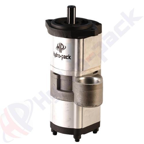 Massey Ferguson hydraulic pump, 3816911M91