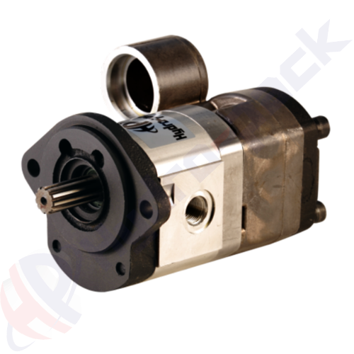 Massey Ferguson hydraulic pump, 3816914M91