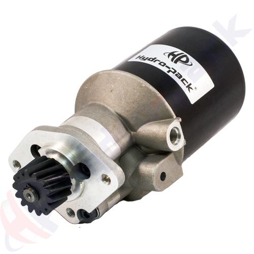 Massey Ferguson hydraulic pump, 523092M91