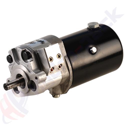 Massey Ferguson hydraulic pump, 897147M95
