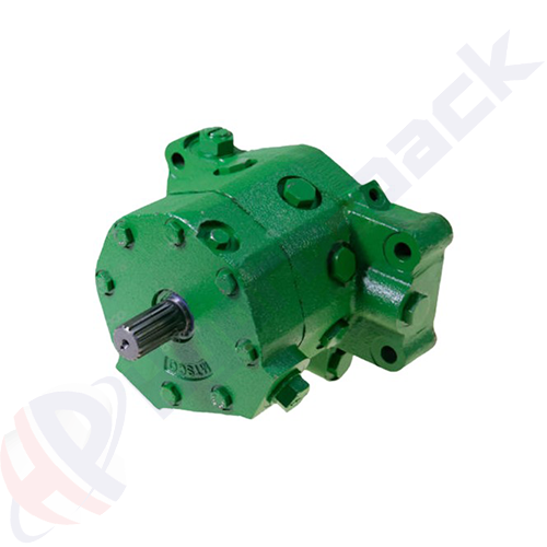 John Deere hydraulic pump, RE16582
