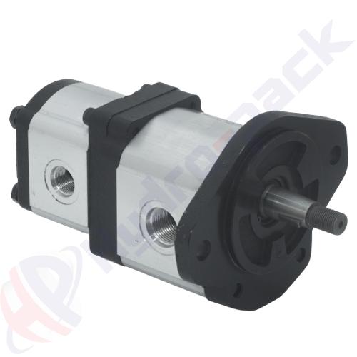 John Deere hydraulic pump, RE279132