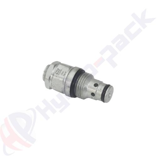 Cartridge type pressure relief valve, VMPC 20 , 20 L/min, 3/4-16 UNF , 10-180 bar