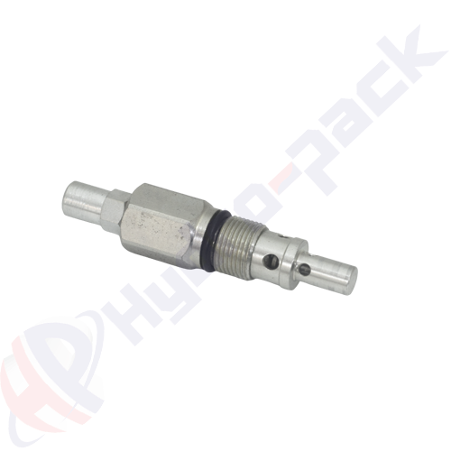 Cartridge type pressure relief valve, VMPC 35 , 35 L/min, M20x1.5 , 10-120 bar