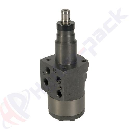XY steering unit, open center load reaction , 120 cc/rev, 150 bar, M18x1.5