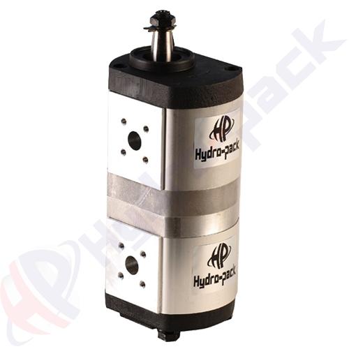 Deutz hydraulic pump, 01174210