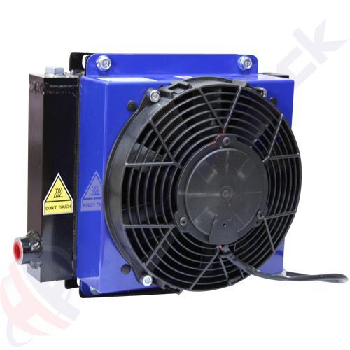 AC Hydraulic Oil Cooler, HY01003 , 50 L/min, 230/400 V