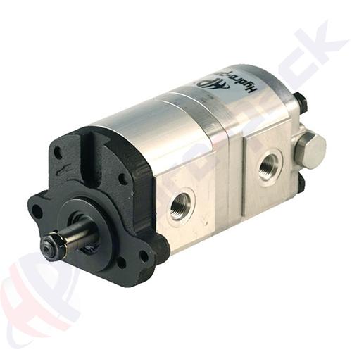 Massey Ferguson hydraulic pump, 6214827M91