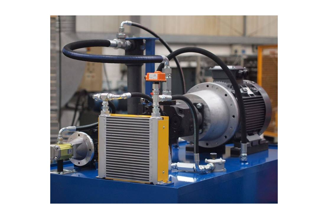Importance of Oil Coolers in Hydraulic Systems